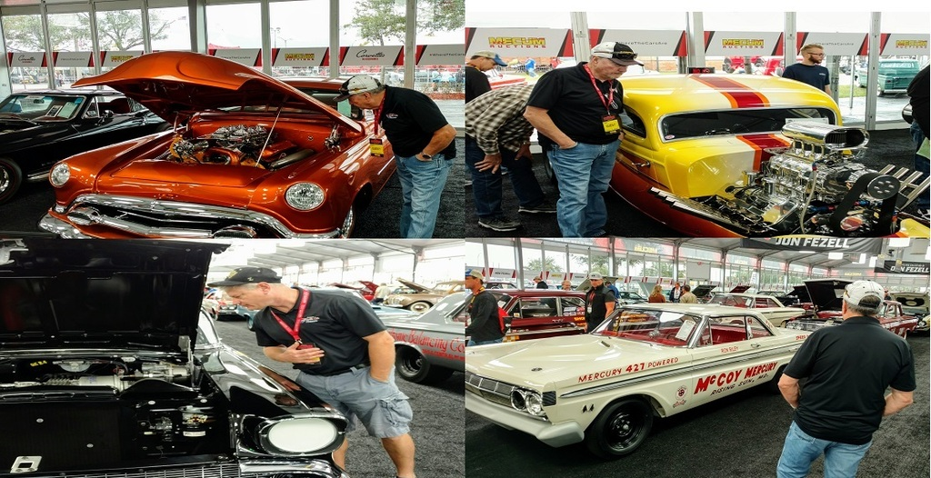Mecum Auction in Kissimmee, FL - January 7, 2017