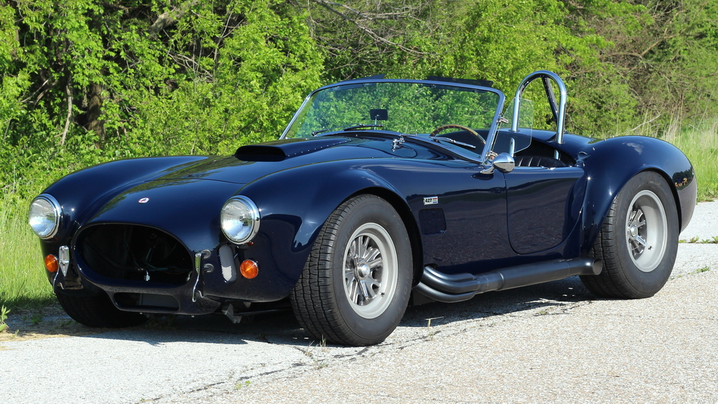1966 shelby ac cobra mk iii 427 roadster csx 3210. Black Bedroom Furniture Sets. Home Design Ideas