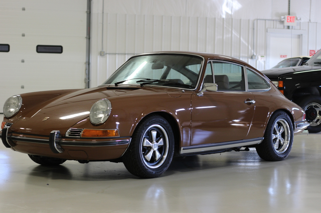 American Muscle Car Museum Cars By Make Porsche
