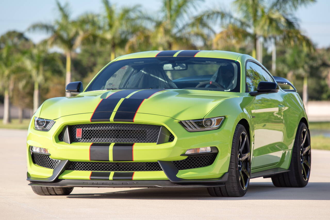 2006, Roush, Ford, Mustang, Stage 3, Muscle Wallpapers HD