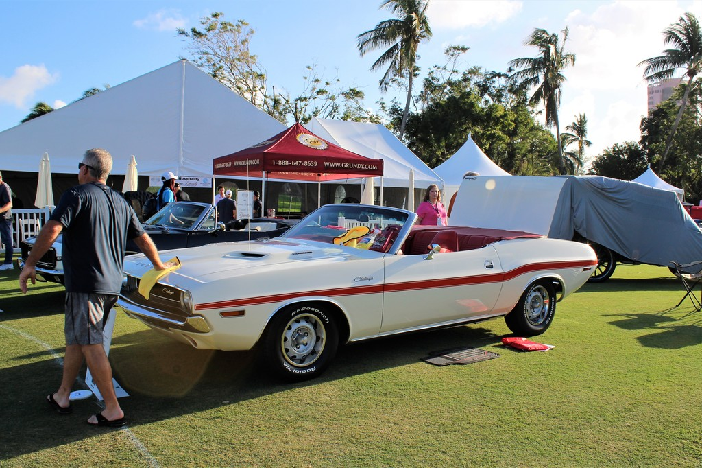 Boca Raton Concourse D Elegance Car Show - Boca raton car show