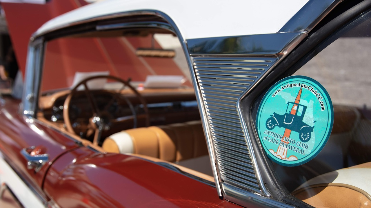 Celebration of Cars - Antique Auto Club of Cape Canaveral