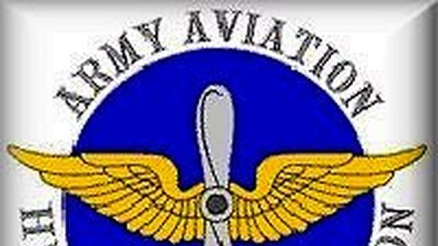 Army Aviation Heritage Group