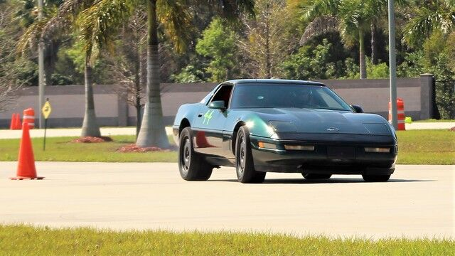 Corvette Club Test and Tune