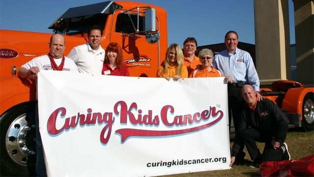 Curing Kids Cancer-Mecum Auctions