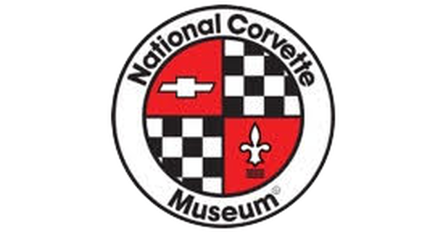 National Corvette Museum Tour