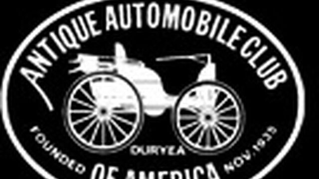 AACA - Antique Auto Club of America Car Show