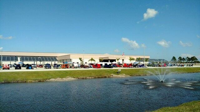 Space Coast Motor Officers Charity Car, Truck, Motorcycle & Craft Show