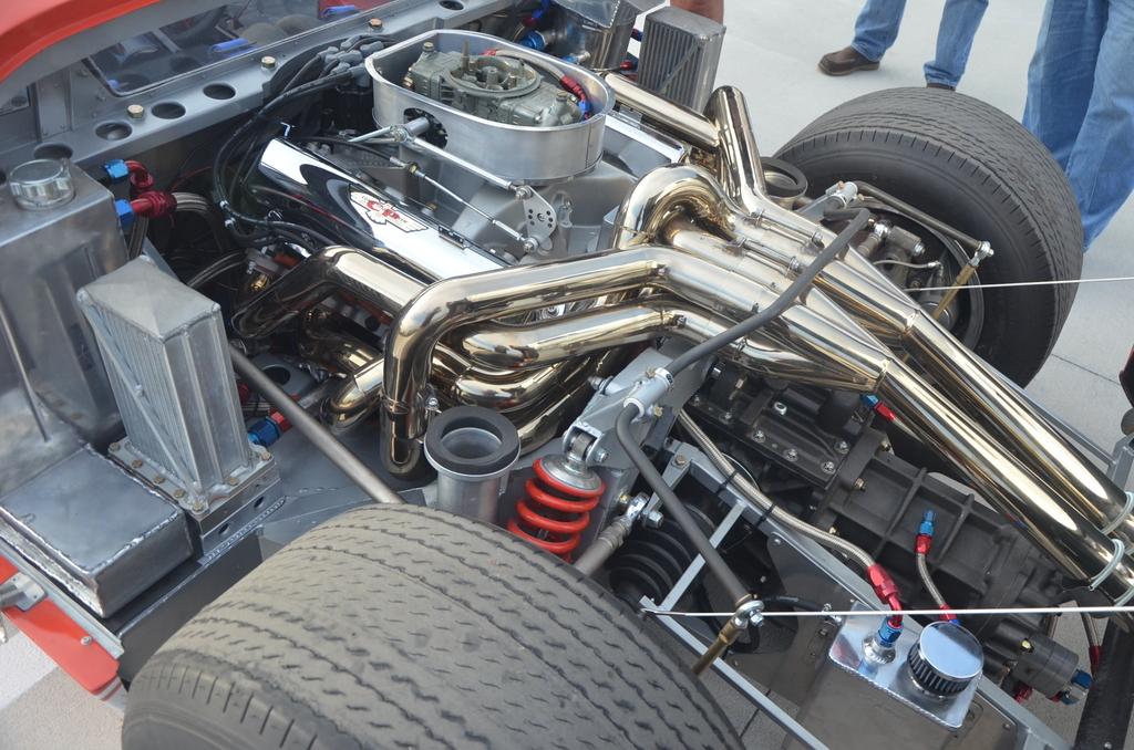 Lee Buick Gmc >> Lee Holman of Holman & Moody Visit 02.15.17